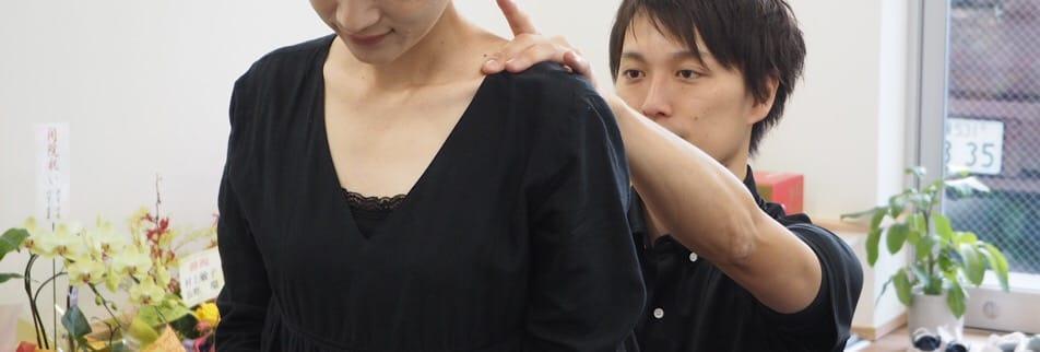 松山市の頭痛専門整体らぽーる整体院